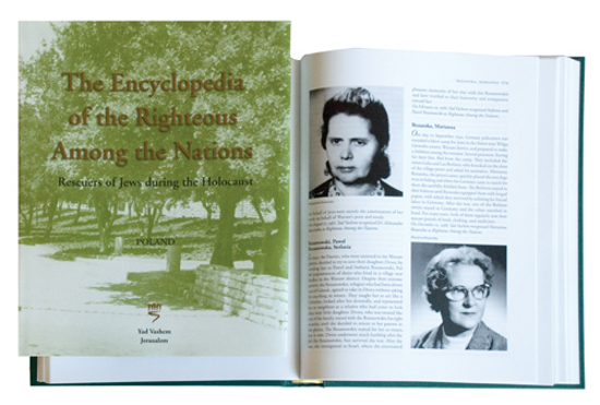 Picture of The Encyclopedia of the Righteous among the Nations: Entire Series
