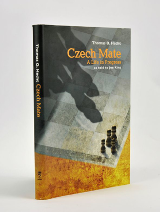 תמונה של Czech Mate: A Life in Progress