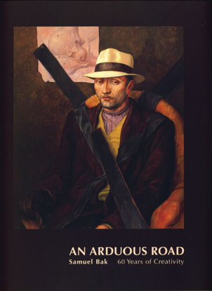 Picture of An Arduous Road: Samuel Bak - 60 Years of Creativity