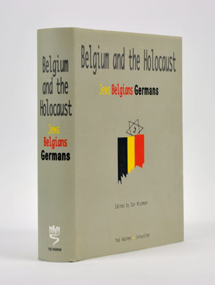 תמונה של Belgium and the Holocaust: Jews, Belgians, Germans