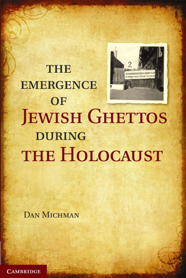 Picture of The Emergence of Jewish Ghettos during the Holocaust