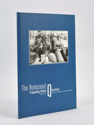 Picture of The Holocaust: Frequently Asked Questions