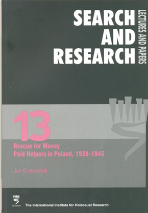 Picture of Search & Research, Lectures and Papers 13