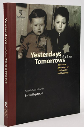 תמונה של Yesterdays and Then Tomorrows