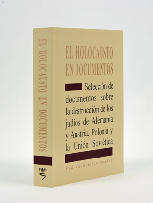 תמונה של El Holocausto En Documentos