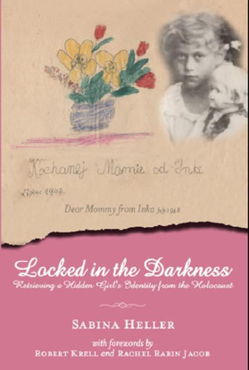 תמונה של Locked in the Darkness: Retrieving a Hidden Girl's Identity from the Holocaust