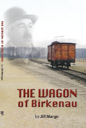 תמונה של The Wagon of Birkenau