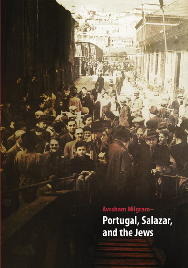 Picture of Portugal, Salazar, and the Jews
