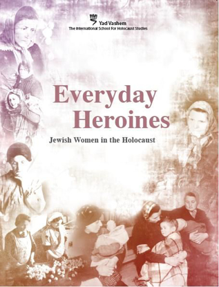 Picture of Everyday Heroines