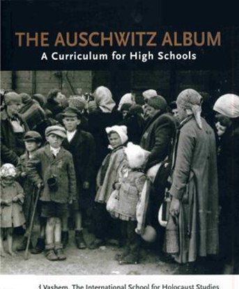 תמונה של The Auschwitz Album, Teacher's Guide