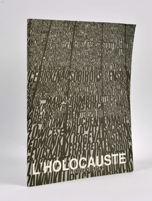 Picture of L'Holocauste