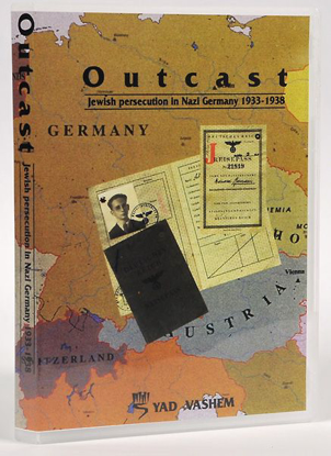 Picture of Outcast