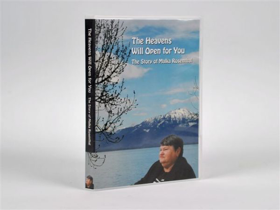 Picture of The Heavens Will Open for You - The Story of Malka Rosenthal