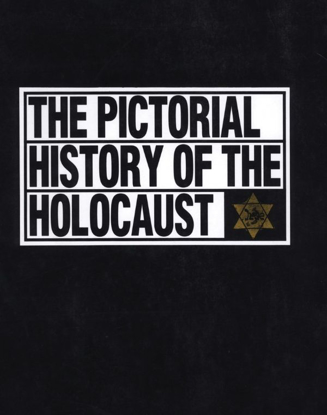 תמונה של The Pictorial History of the Holocaust