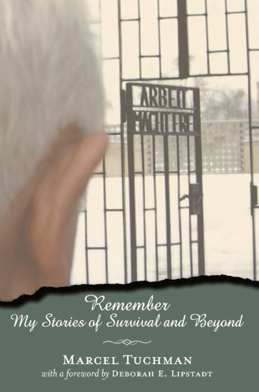 Picture of Remember: My Stories of Survival and Beyond