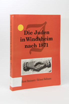 Picture of Die Juden in Windsheim nach 1871