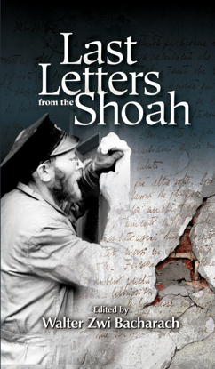 Picture of Last Letters from the Shoah
