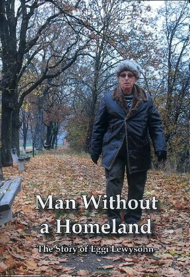 Picture of Man Without a Homeland - The story of Eggi Lewysohn