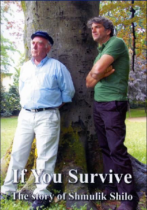 תמונה של If You Survive, DVD (Shmulik Shilo)
