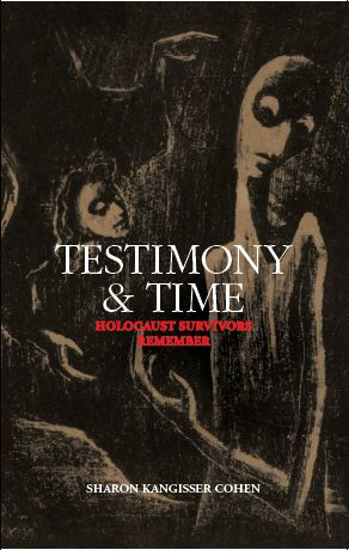 Picture of Testimony & Time