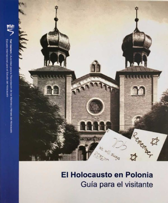 Picture of El Holocausto en Polonia