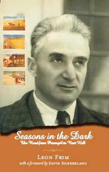 Picture of Seasons in the Dark: The Road from Przemysl to Nazi Hell