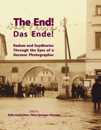 תמונה של The End: Radom and Szydłowiec Through the Eyes of a German Photographer