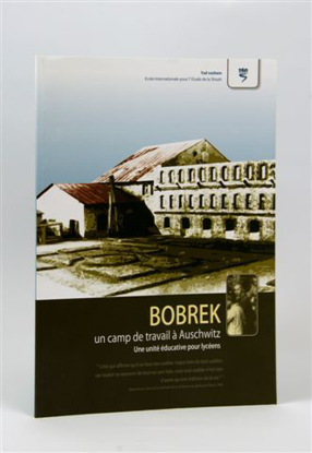 Picture of Bobrek - Un camp de travail à Auschwitz