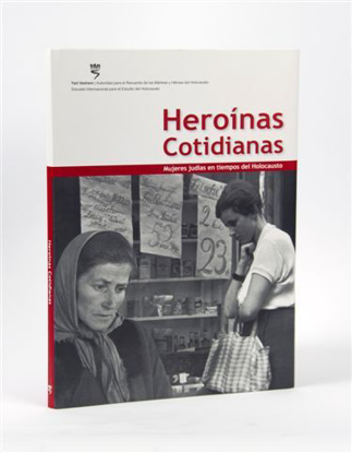 Picture of Heroínas Cotidinas