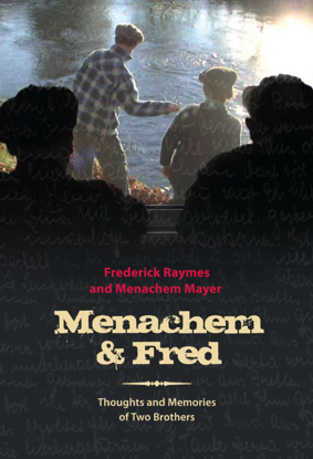 Picture of Menachem & Fred