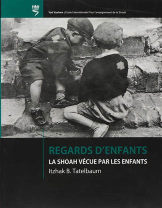 Picture of Regards D'enfants