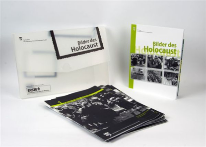 Picture of Bilder des Holocaust