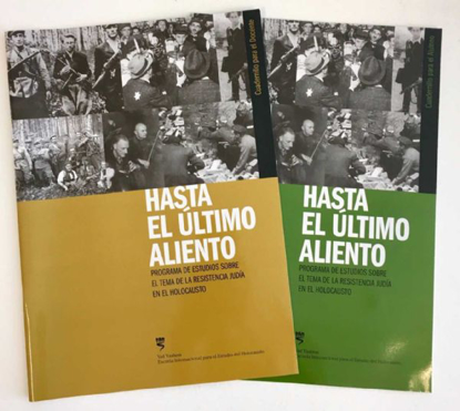 Picture of Hasta el último aliento