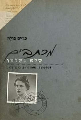 Picture of מכתבים שלא נשלחו