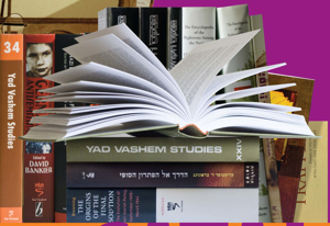 Picture for category Yad Vashem Publications Books