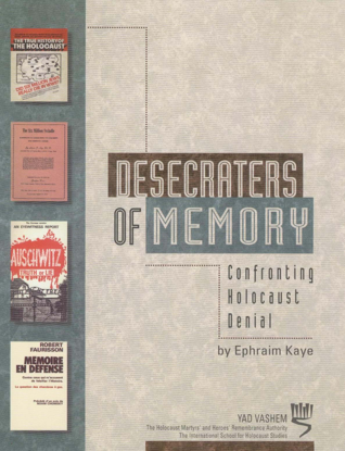 Picture of Desecraters of Memory