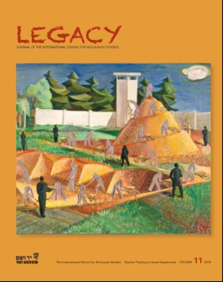Picture of Legacy Vol. 11